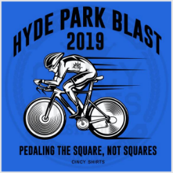 Check out this Blast Bike T-shirt design by Cincy Shirts! Love it? Order one today!
